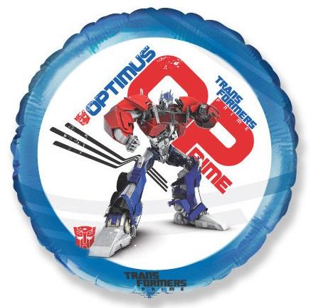 729b188f45 Balón Transformers Optimus Prime 45 cm zväčšiť obrázok