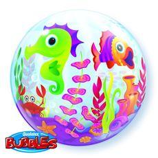 Balón Bublina Morský svet 56 cm