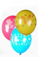 Balón guľa 26 cm 100 ks