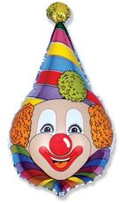 Balón Klaun 70 cm
