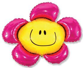 Balón kvet 102 cm