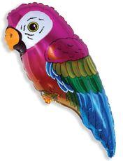 Balón papagáj 88 cm