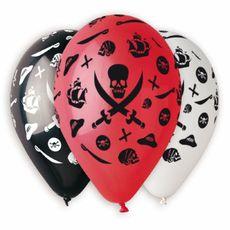 Balón Piráti 100 ks