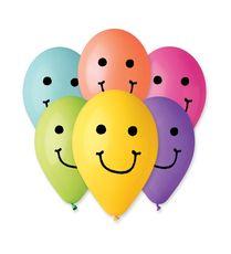 Balón Smile 100 ks