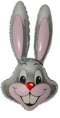 Balón zajac sivý 87,5 cm