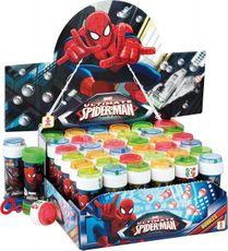 Bublifuk Spider Man 60 ml 36 ks