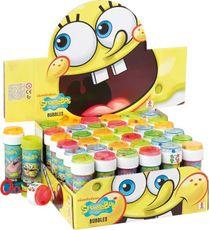 Bublifuk Sponge Bob 60 ml 36 ks