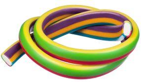 Kábel pelendrek Dúha 65 cm