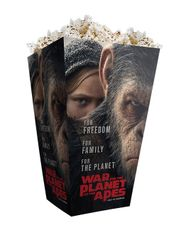 Krabička 2,5 L War Planet Apes