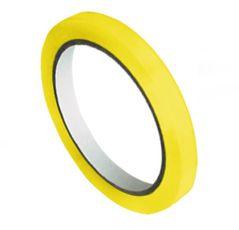 Lepiaca páska Žltá 66 m × 9 mm 1 ks