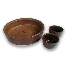 Misky keramické set Nachos