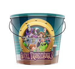 Plechovka 1,8 L Hotel Transylvania 3