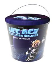 Plechovka 1,8 L Ice Age 5