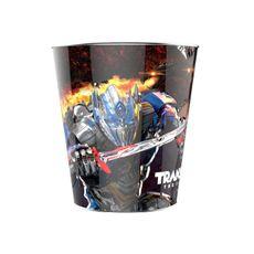 Plechovka 3,8 L Transformers 5