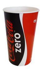 Pohár 1000 ml Coca Cola 25 ks