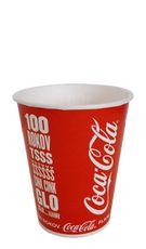 Pohár 300 ml Coca Cola 50 ks