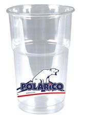 Pohár 300 ml POLARiCO Medveď EXL Ø 78 MM 50 ks