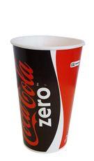 Pohár 500 ml Coca Cola 50 ks