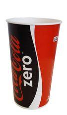 Pohár 750 ml Coca Cola 25 ks