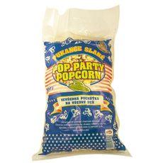 Pukance Popcorn slané 300 g Butterfly