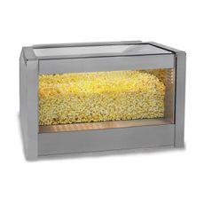Popcorn zásobník 48 IN 122 cm s ohrevom