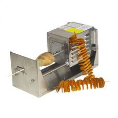 Prenájom Krájač na zemiaky elektrický