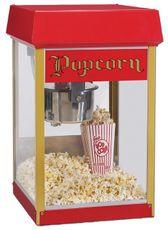 Prenájom Popcorn stroj 4 oz
