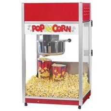 Prenájom Popcorn stroj 6 oz
