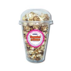 Pukance Caramel Popcorn 50g × 70ks
