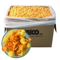 Pukance Popcorn BARBECUE 3 kg