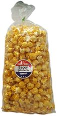 Pukance Popcorn SLANINA & JALAPENO 250 g