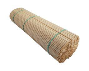 Špajľa hranatá 40 cm × 4 mm drevená 500 ks