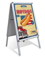 Stojan A2 Hot Dog Americký