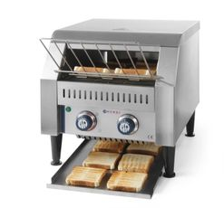 Toaster kontinuálny