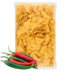 Tortilla lupienky CORNiCO´S chili 800 g