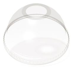 Viečko na pohár POLARiCO EXL 78 mm s otvorom 50 ks