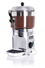 Výrobník čokolády DELICE 5 L SILVER