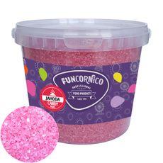 Zmes Candy Plus Jahoda