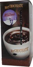Čokoláda porcovaná mliečna 30g