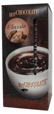 Čokoláda porcovaná tmavá 30g
