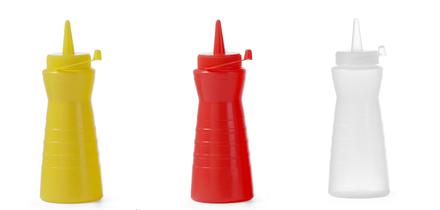 Fľaša plastová 0,3 L
