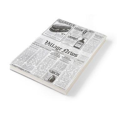Pergamenový papier na hranolky 500ks