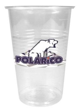 Pohár 200 ml POLARiCO Medveď STD 100 ks