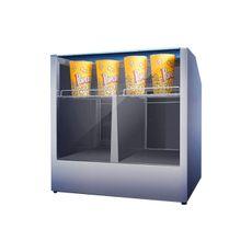Popcorn zásobník s ohrevom small