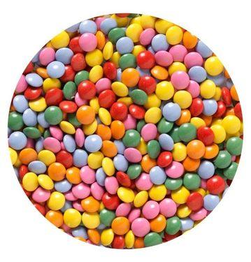 Cukrársky posyp Mini Lentilky 1,4 kg