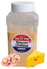 Príchuť Salty Pop slanina a syr