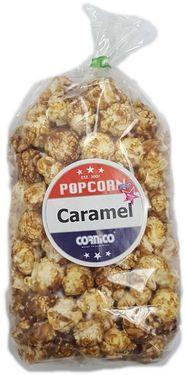 Popcorn Caramel 150 g