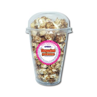 Popcorn Caramel 50 g