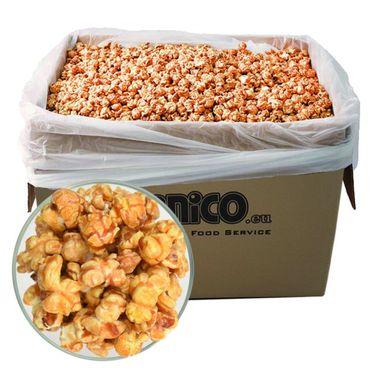 Popcorn Caramel 6 kg