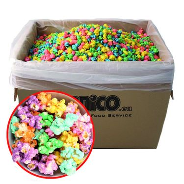 Popcorn Fruit Mix 4 kg